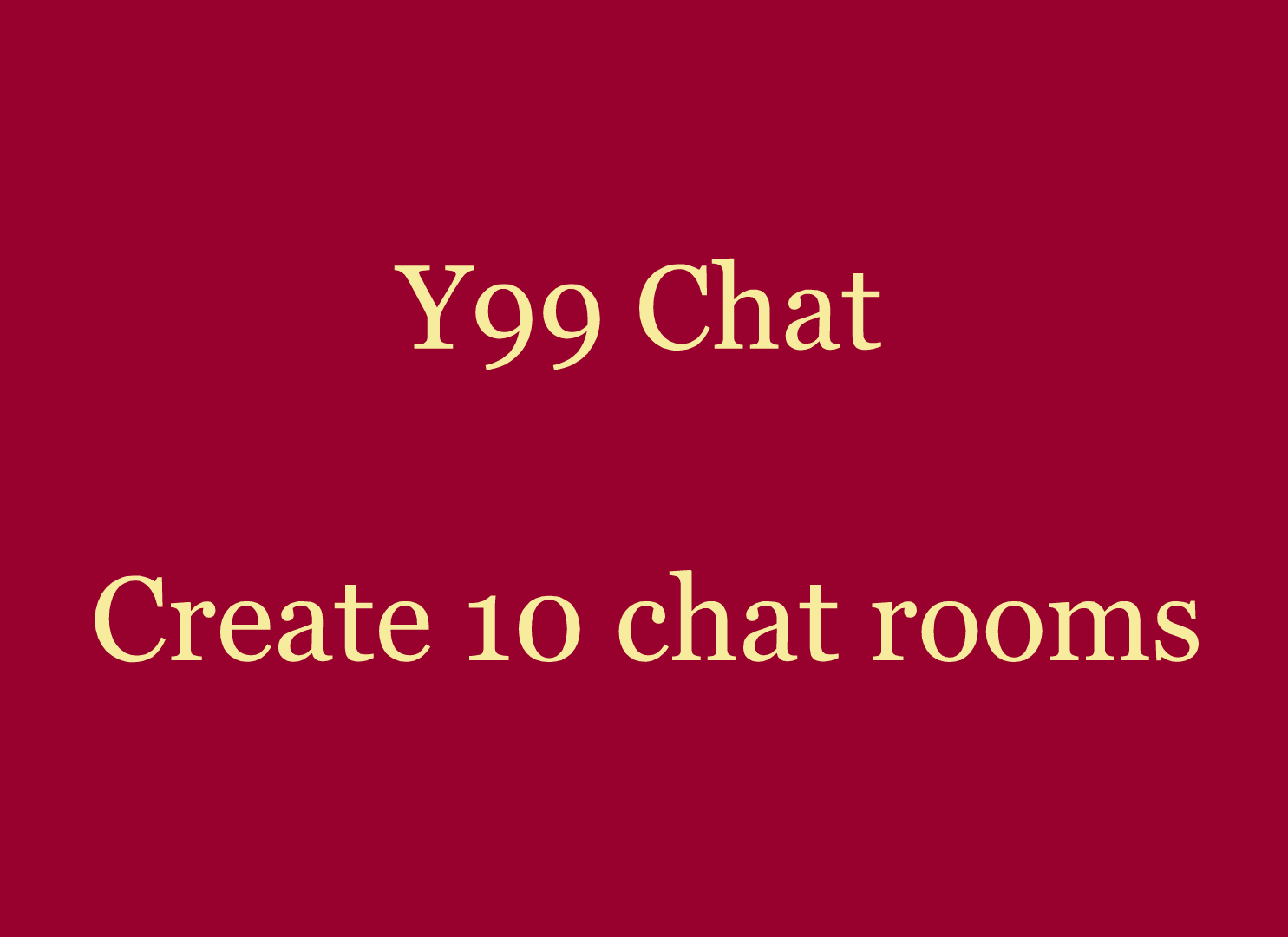 10-chat-rooms