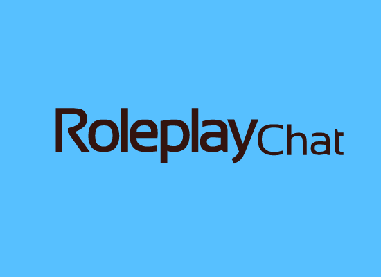 Roleplay Chat – Fantasy is the new reality