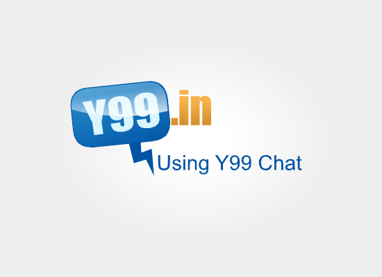 Using Y99 chat