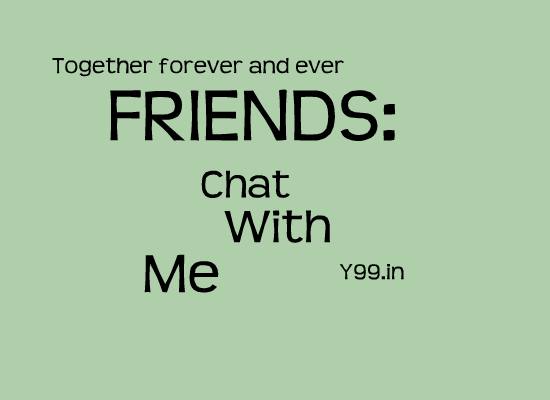 chat with me image